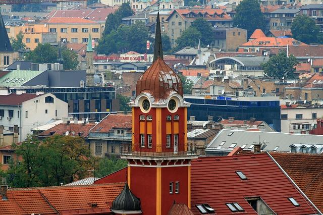 فنادق سراييفو 4 نجوم البوسنة والهرسك للمسافرون العرب