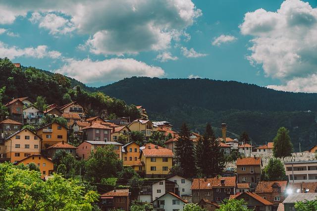 فنادق سراييفو البوسنة والهرسك للمسافرون العرب